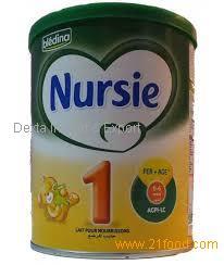Bledina Nursie Milk Powder