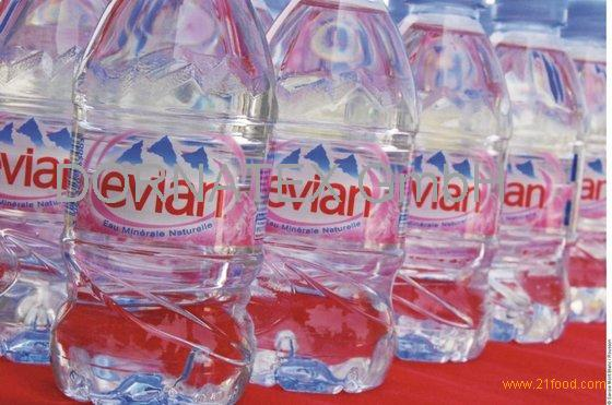 Evian Mineral Drinking Water for sale now