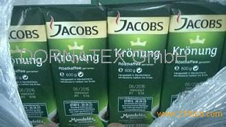 Jacobs Kronung Coffee Ready