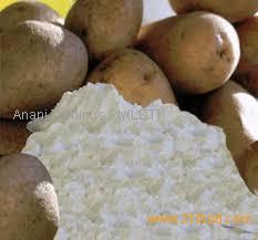 High Quality Potato Flour , Potato Starch , Potato Pellet and Corn Flour for Sale