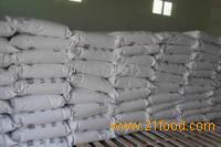 Modified Starch For Various Applications
