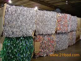 Low Price of PVC Plastic Scrap Making Plastic Flooring