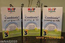 Hipp Organic Growing Up Milk Powder