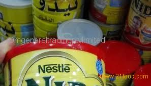 Nido Baby Milk Red Cap Nido/Nestle Milk 1+