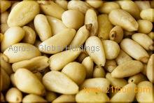 RAW PINE NUTS WHOLE KERNELS
