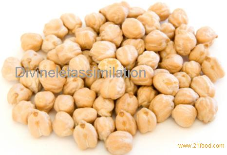 Chickpeas 8-9 MM