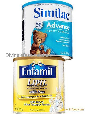 Simelac Milk Powder