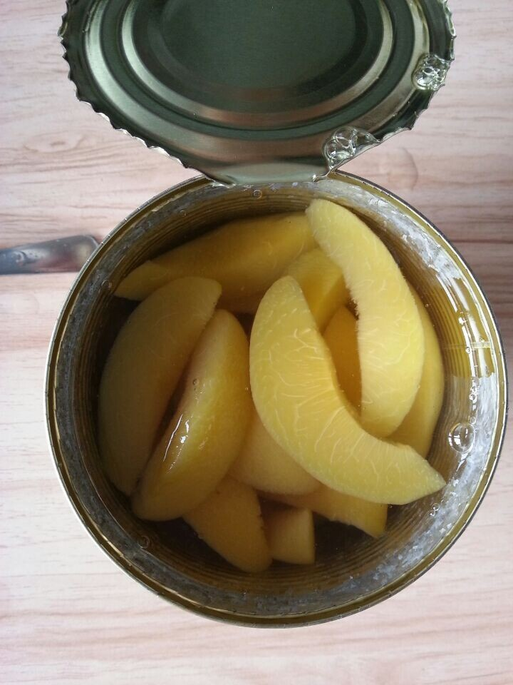 Canned pear in juice, light syrup, high syrup