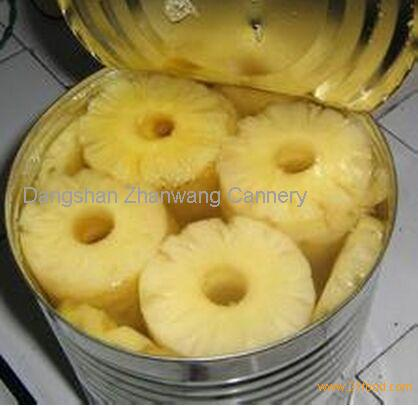 best quality and favourable price pineapple in can