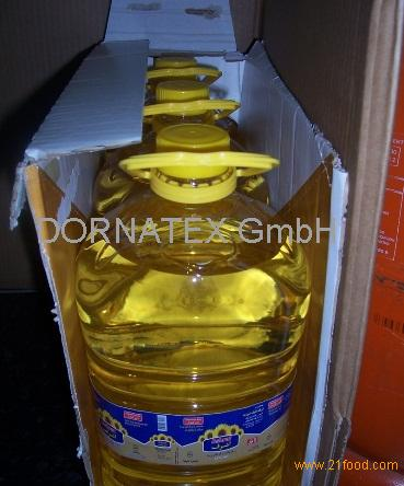 High quality sunflower oil for sale