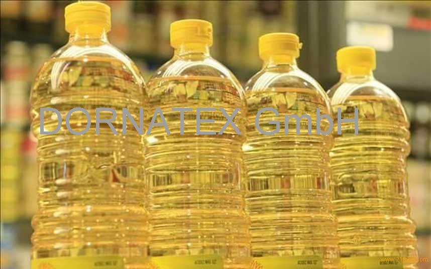 refined sunflower oil.-