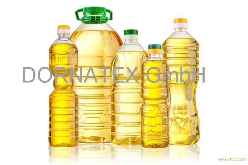Refined Sunflower -Oil 100% Quality -Refined Sunflower-
