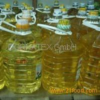 Refined /Sunflower/ Oil 100% Quality /Refined Sunflower/