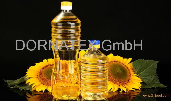 REFINED/- SUNFLOWER OIL////