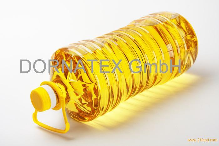 Refined/ sunflower /oil 5L bottle//