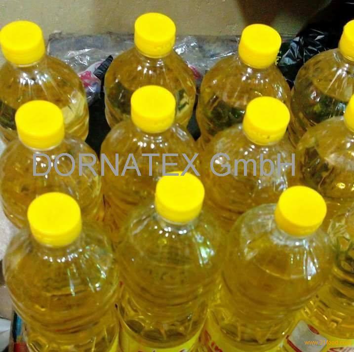 ELLIO refined/ sunflower /,cooking oil 2015/
