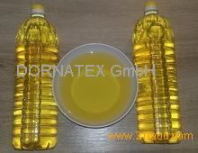 High Quality Pure /Refined Sunflower Oil