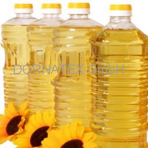 CRUDE SUNFLOWER OIL/....