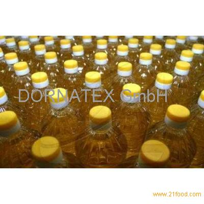 100% Refined/ Sunflower /Oil from Bulgaria/