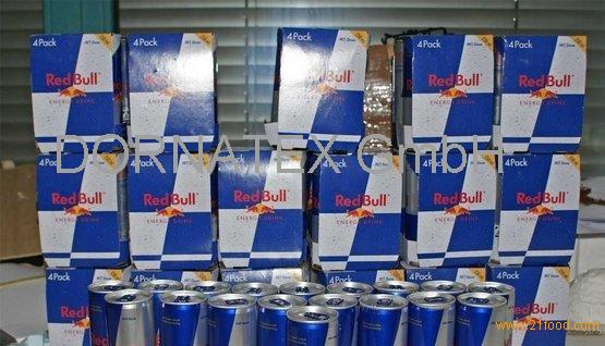 Red Bull Energy Drink soft drink