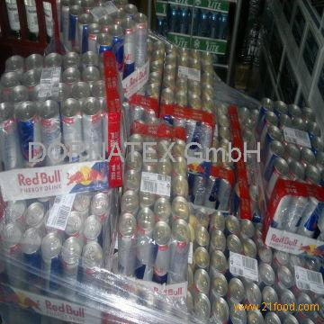 China Wholesale Powerful Red Dragon Energy Drink in 250ml can