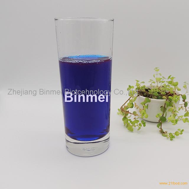 Spirulina Liquid Extract Color Food