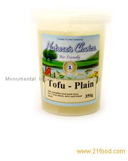 Tofu Plain