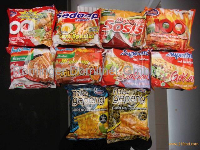INDOMIE Instant Noodles GORENG 85gr Indonesia Origin