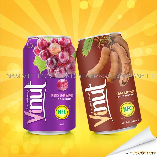 330ml manufacturer fruit juice, grape juice drink fruit drink