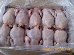 Frozen Halal Grade Whole chicken Meat , Chicken Wings , Chicken feet