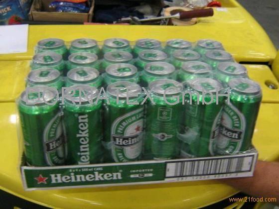 ,,KRONENBOURG 1664 // HEINEKEN BEER 330ml Cans, 330ml Bottles, 650ml Cans