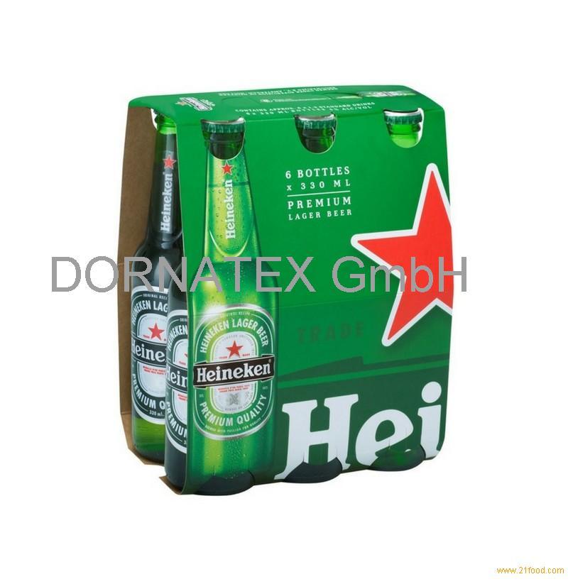 KRONENBOURG 1664 // HEINEKEN BEER 330ml Cans, 330ml Bottles, 650ml Cans-
