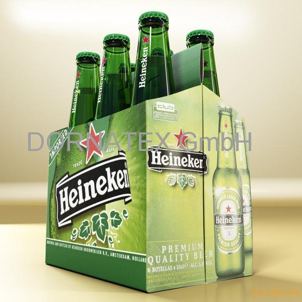 Heineken Beer -and Other Premium -Beers from -Netherlands