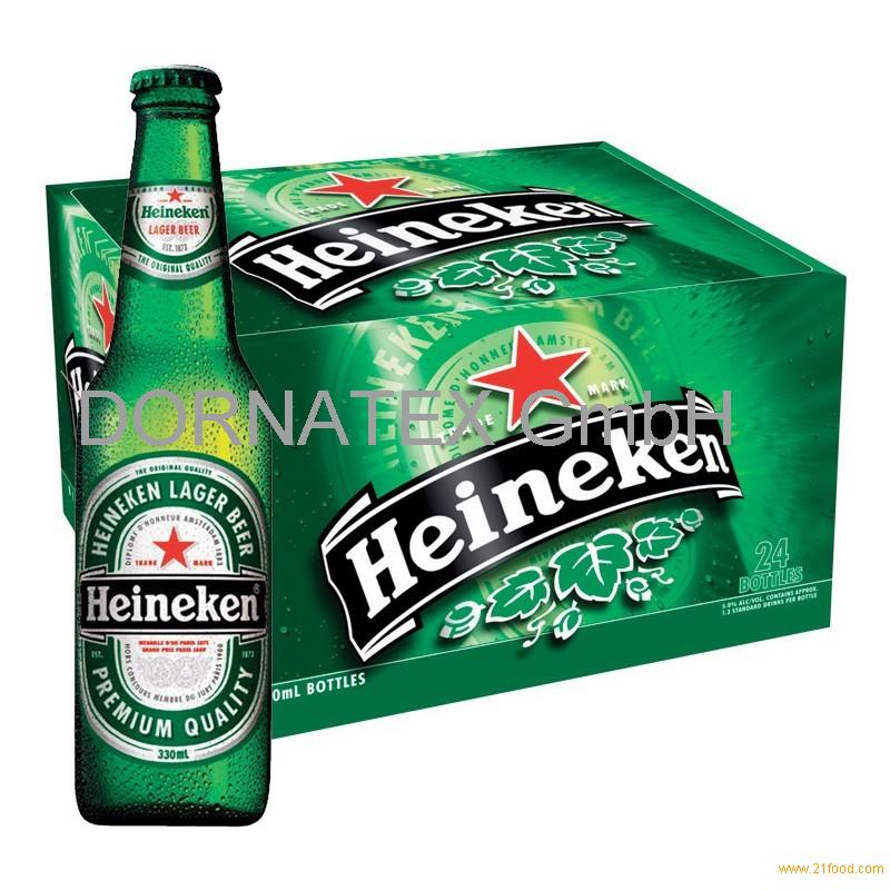Fresh stock Heineken Beer -available in- 330ml -Cans, 330ml Bottles, 650ml Cans