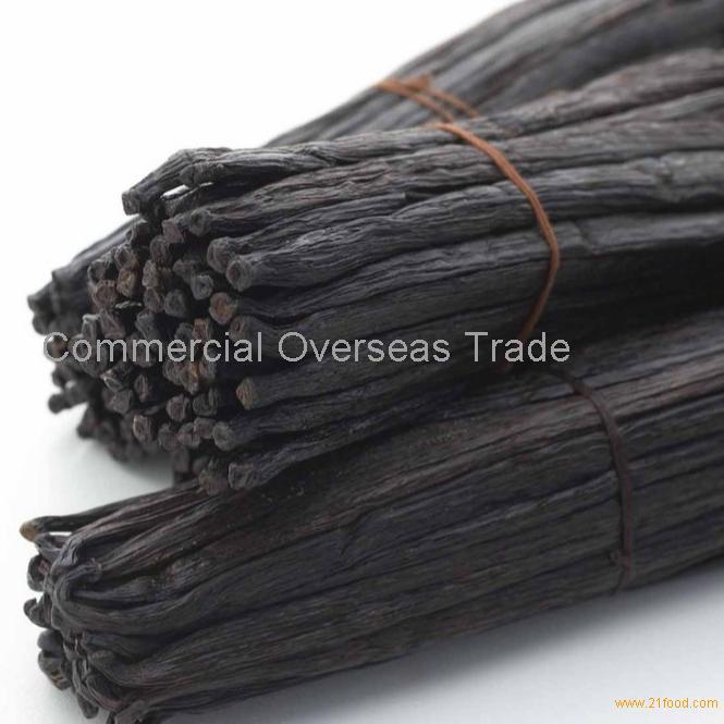 Premium Grade with best price Vanilla Bean, Vanilla Seeds, Vanilla Powder