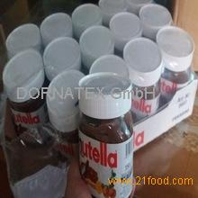 Ferrero Nutella 350g 400g 600g 750g 800g with Multi Language text available