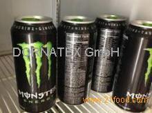 Monster Energy drink 500ml