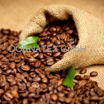 Grade AA 16-17 Yunnan Green Raw Unroasted Arabica Coffee Beans