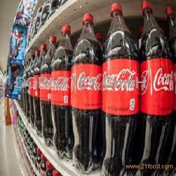 Coca Cola Soft Drink 250ml