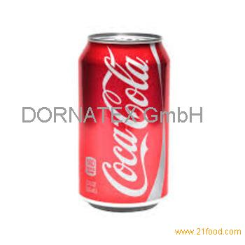 Coca Cola Soft Drink (All Sizes Available)