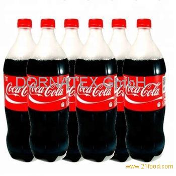 COCA COLA 2L/1L/1.5L DRINKS