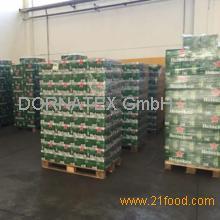 Heineken Beer for Export from Holland