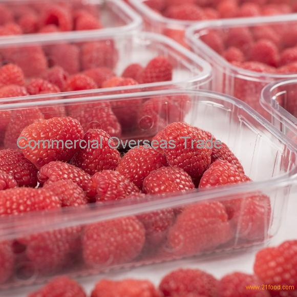 Whole Frozen Fresh Strawberry/Frozen Strawberry/Raspberry, Strawberry, Blueberry