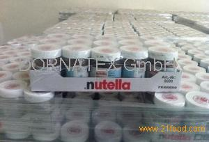 Ferrero Nutella 230g / 350g / 400g / 630g / 750g) AND NUTELLA & GO for sale