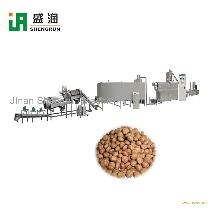 Floating Fish Feed Pellet Product Machine Price