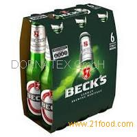 We are a reliable supplier of various beer brands ,as an official supplier with the exclusive rights