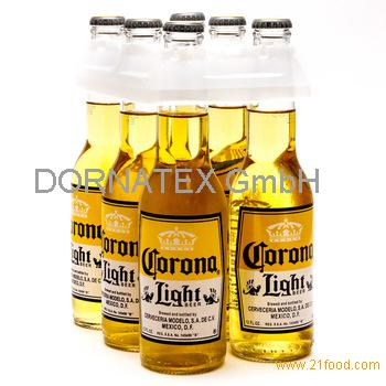 Mexican Crown Corona Beer