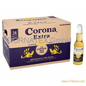 Buy Direct Corona 24x33cl bottles