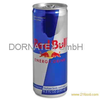 Original Red Bull Energy Drink (All Text Available)...