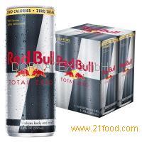 POWER HORSE ENERGY DRINK/Red Bull Energy Drink 250ml